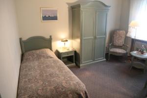 Hotel Waffenschmiede, Отели  Киль - big - 6