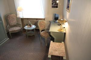 Hotel Waffenschmiede, Отели  Киль - big - 7