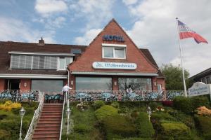 Hotel Waffenschmiede, Отели - Киль
