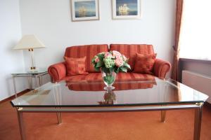 Hotel Waffenschmiede, Отели  Киль - big - 10
