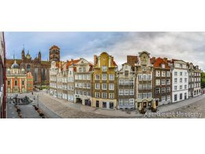 Apartament Słoneczny Old Town