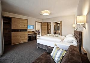 Tschuggmall Appartements - Apartment - Fiss