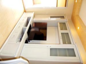 Apartments Solaris, Apartments  Budva - big - 80
