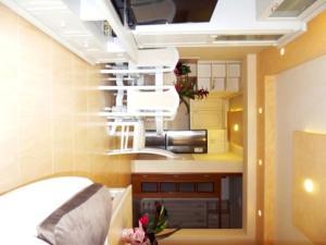 Apartments Solaris, Apartments  Budva - big - 87