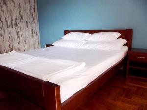 Apartments Solaris, Apartments  Budva - big - 92