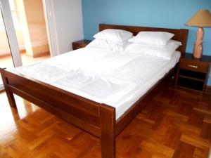 Apartments Solaris, Apartments  Budva - big - 95