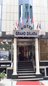 Grand Dilara Hotel - Istanbul
