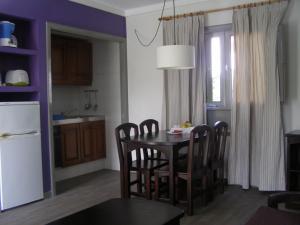 Apartamentos Hg Lomo Blanco, Apartmanok  Puerto del Carmen - big - 41