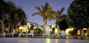 Apartamentos Hg Lomo Blanco, Apartmanok  Puerto del Carmen - big - 16