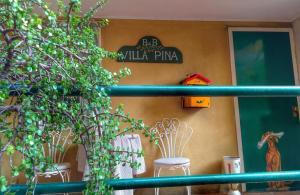 Auberges de jeunesse - Villa Pina