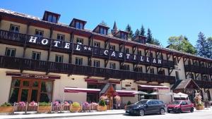 Hotel Castillan - La Grave