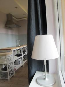 Liepaja Pine Apartment