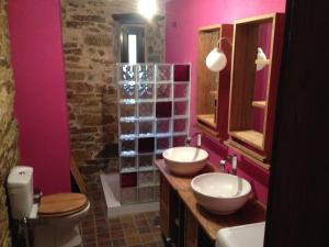 Casa Rural Doiras, Venkovské domy  Piedrafita - big - 6