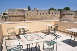 Camere Sulle Mura, Guest houses  Otranto - big - 16