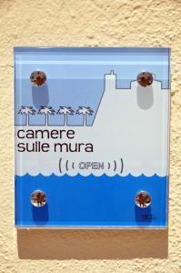 Camere Sulle Mura, Guest houses  Otranto - big - 12