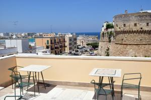 Camere Sulle Mura, Guest houses  Otranto - big - 11