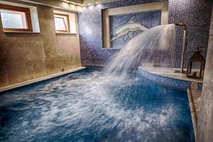Olympus Mediterranean Boutique Hotel, Hotely  Litóchoron - big - 1