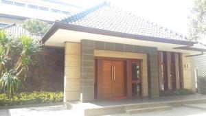 Dago Teuku Angkasa 14, Penzióny  Bandung - big - 30