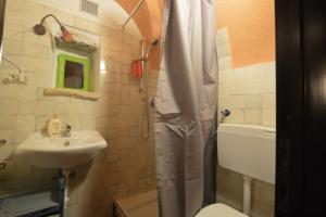 B&B Borgo Saraceno, Bed & Breakfasts  Borgio Verezzi - big - 23