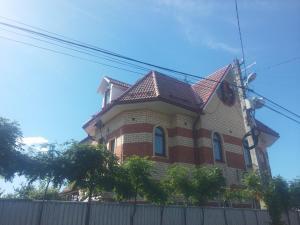 Гостевой дом На Вишневой