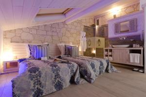 Cella Hotel & SPA Ephesus, Hotel  Selçuk - big - 35