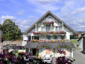Schwarzwald-Pension Fechtig - Grafenhausen