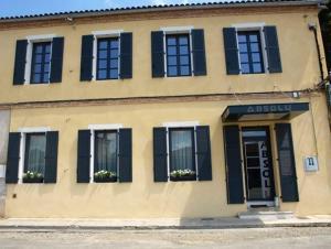 Location gîte, chambres d'hotes Hôtel Absolu dans le département Tarn et Garonne 82