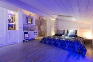 Cella Hotel & SPA Ephesus, Hotel  Selçuk - big - 47