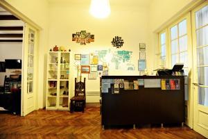 Podstel Umbrella, Hostels  Bucharest - big - 58