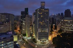 Novotel Jaraguá São Paulo Conventions, Hotels  São Paulo - big - 52