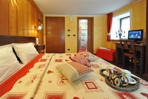 L'Ancien Paquier Chambre D'Hotes - Accommodation - Valtournenche