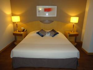 Novotel Jaraguá São Paulo Conventions, Hotels  São Paulo - big - 2