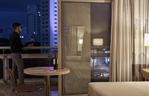 Novotel Jaraguá São Paulo Conventions, Hotels  São Paulo - big - 51