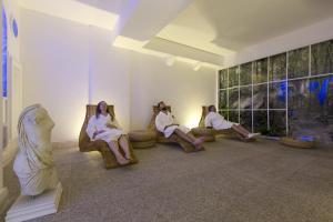 Cella Hotel & SPA Ephesus, Hotel  Selcuk - big - 43