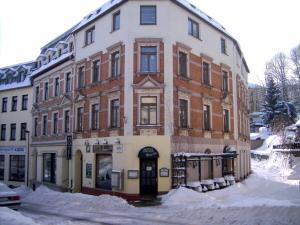 Hotel Hardys-Eck - Grünhaide