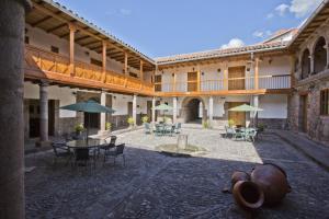 Tierra Viva Cusco Centro