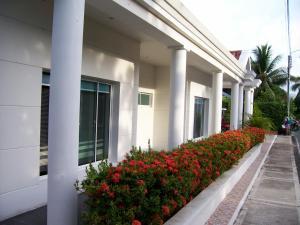 Casa Campestre El Peñon 5 Habitaciones, Aparthotels  Girardot - big - 11