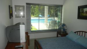 Casa Campestre El Peñon 5 Habitaciones, Aparthotels  Girardot - big - 2