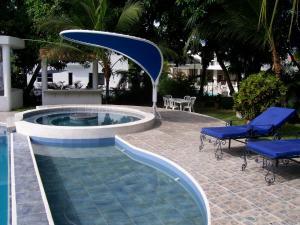 Casa Campestre El Peñon 5 Habitaciones, Aparthotels  Girardot - big - 39