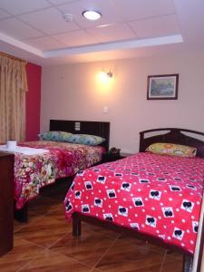 Hotel El Ejido