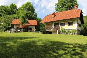 Country House Gradenc