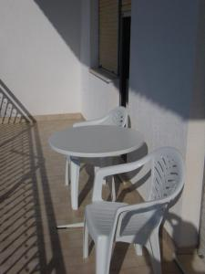 Marina Apartment, Apartmány  Trogir - big - 9