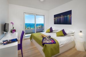 Apartment Lavender, Apartmány  Split - big - 4