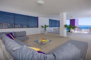 Apartment Lavender, Apartmány  Split - big - 5