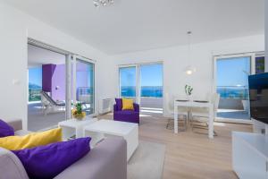Apartment Lavender, Apartmány  Split - big - 7