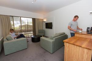 Scenic Hotel Franz Josef Glacier (15 of 76)