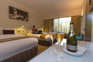 Scenic Hotel Franz Josef Glacier (13 of 76)