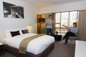 Scenic Hotel Franz Josef Glacier (14 of 57)