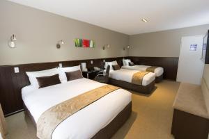Scenic Hotel Franz Josef Glacier (13 of 57)
