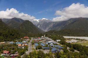 Scenic Hotel Franz Josef Glacier (35 of 57)